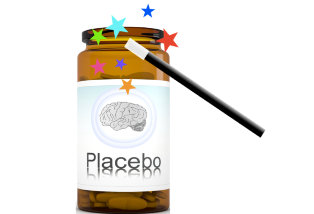 Placebo in the Brain