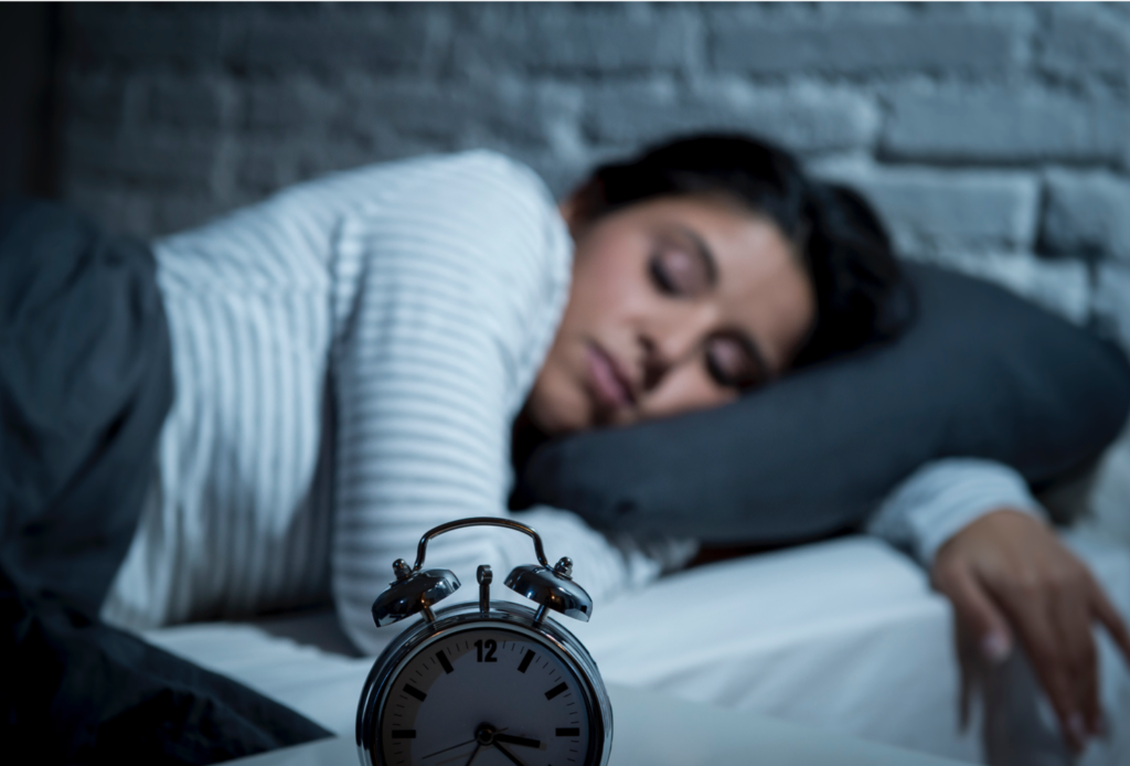 What's in a Good Night's Sleep?